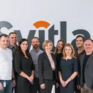 """Компанія SVITLA SYSTEMS разом з БФ """"КРАН"""" на підтримку Благодійного проєкту Nodus"""